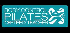 Body Control Pilates Certified