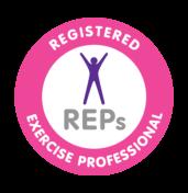 REPs Registered