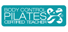 Body Control Pilates Certified